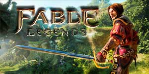 Fable Legends ﯼﺯﺎﺑ