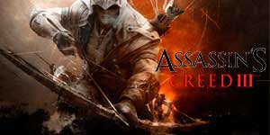 بازی Assassins Creed 3