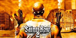 بازی Saints Row 2